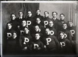 Football team, Pomona College