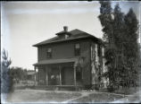 Mrs. Fischer's house, Claremont