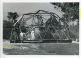 Geodesic dome, Pitzer College