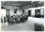 Founders Room, Pitzer College