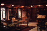Denison Rare Book Room, Scripps College
