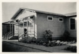 Administration bungalow, Scripps College