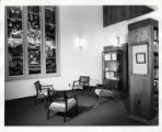 Denison Library furnishings, Scripps College
