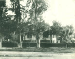 Ayer Cottage, Pomona College