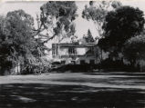 Browning and Dorsey Halls, Scripps College