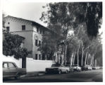 West side of Balch Hall, Scripps College