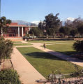 Garrison Theater, Claremont University Consortium