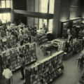 Huntley Bookstore interior, Claremont University Consortium