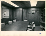 Scott Hall Conference Room, Pitzer College