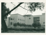Seeley W. Mudd and New Libraries