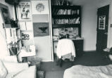 Dorm room, Pitzer College