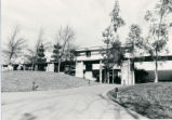 Mead Hall, Pitzer College