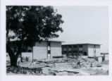 Sanborn Hall Construction, Pitzer College