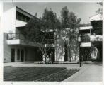 Bette Cree Edwards Humanities Building, Scripps College