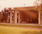 McConnell Center, Pitzer College