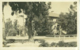 Pearsons Hall, Pomona College