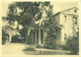 Rembrandt Hall, Pomona College