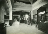 Carnegie Hall Library interior, Pomona College