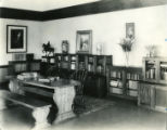 Carnegie Hall Library Viola Minor Westergaard Memorial Room, Pomona College