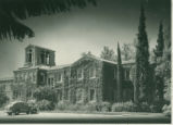 Sumner Hall, Pomona College