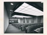 Galileo Hall lecture hall, Harvey Mudd College