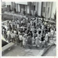 Early college festivity, Pitzer College