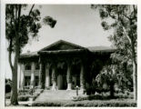 Carnegie Hall Library, Pomona College
