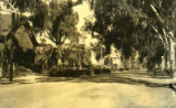 College Avenue, Pomona College