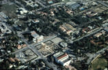 Scripps College, Aerial View