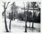 Scripps College during 1938 flood