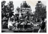 Pitzer College's 20th Anniversary Parade