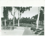 Kingston Hall and Thomas-Garrett Hall, Harvey Mudd College