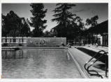 Scripps College Swimming Pool