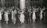Formal dance, Pomona College