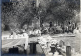 Metate Day, Pomona College