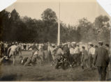 Pole Rush of 1909