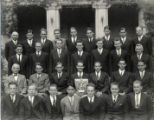 Kappa Theta Epsilon Fraternity Members