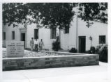 Clark Hall, Pomona College