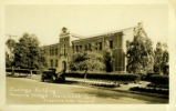 Zoology Building, Pomona College