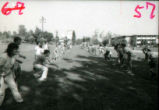 Egg toss, Harvey Mudd College