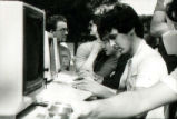 Outdoor computing, Harvey Mudd College