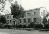 Crookshank Hall, Pomona College