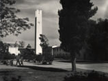 Smith tower, Pomona College