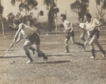 Field hockey, Scripps College