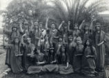 Campfire girls, Pomona College