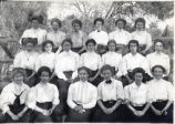 Women's sorority, Pomona College