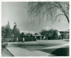 Wohlford Hall, Claremont McKenna College