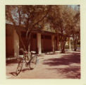 Pitzer Hall, Claremont McKenna College
