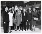 Founders and philanthropists, Claremont McKenna