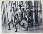 Dancers, Scripps College